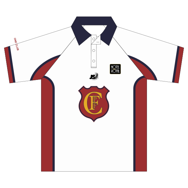 Flinders Park CC | Training Polo