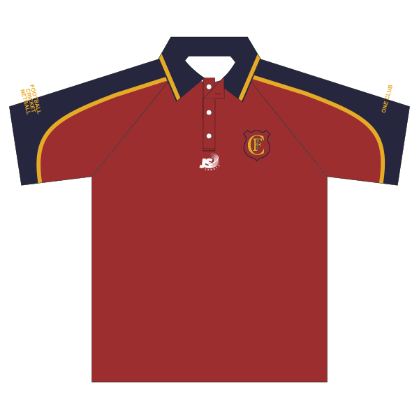 Flinders Park CC | Club Polo
