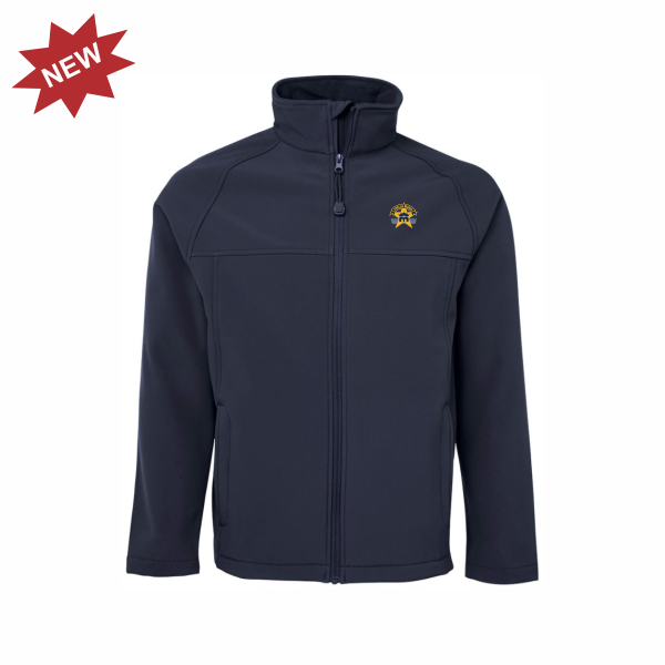 Stella Maris Parish School | Softshell Jacket