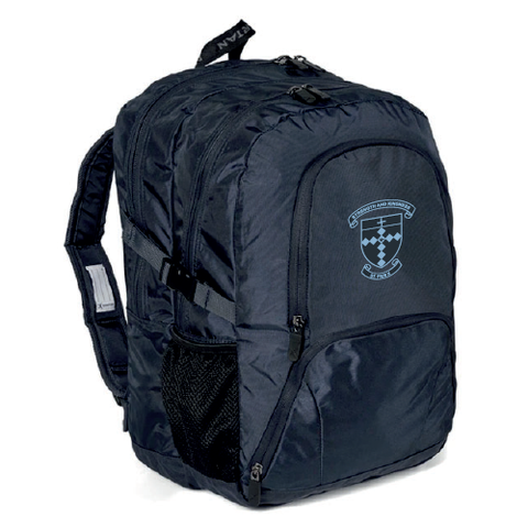 St Pius X School | Airo Back Pack