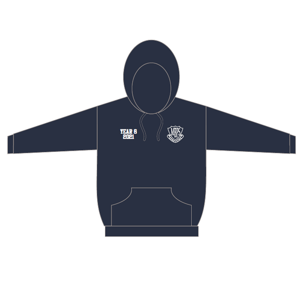 Mount Barker PS | 2021 Year 6 Commemorative Hoodie