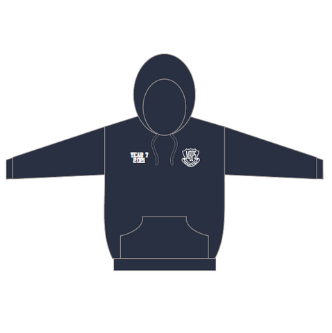 Mount Barker PS | 2021 Year 7 Commemorative Hoodie
