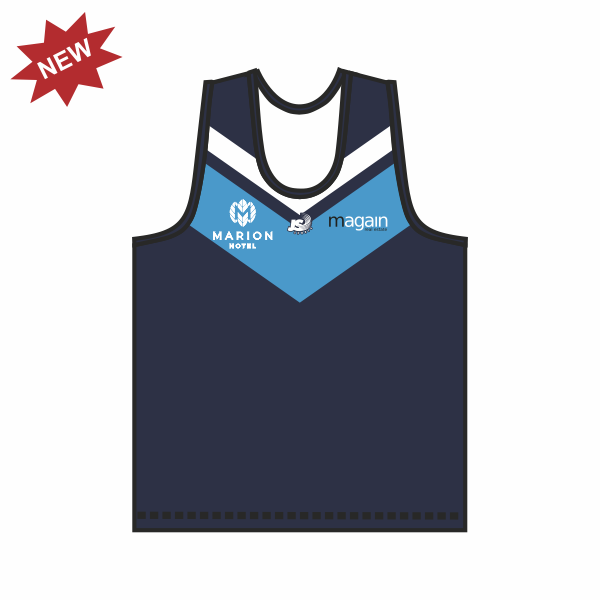 Flinders University FC | Training Singlet