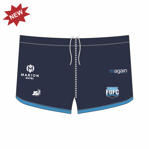 Flinders University FC | Womens Training Shorts