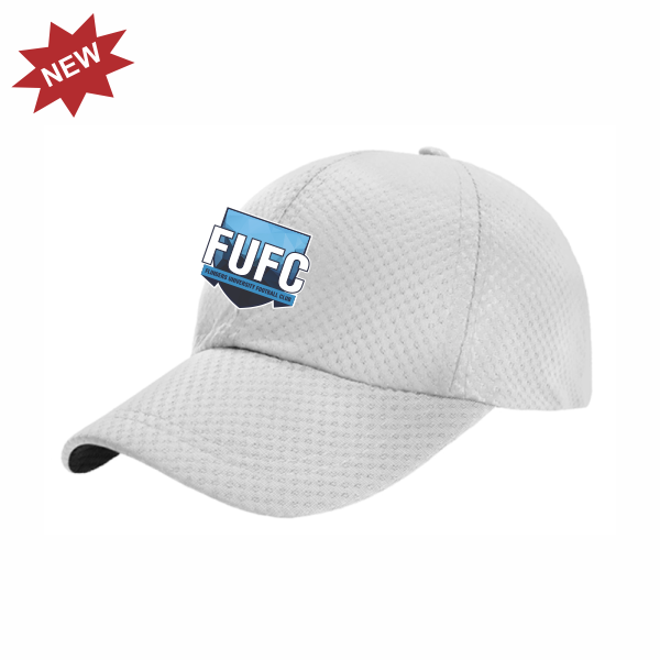 Flinders University FC | Cap - White