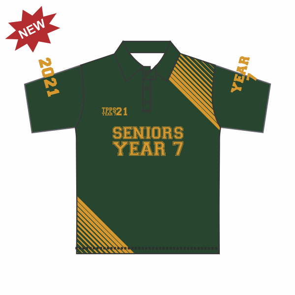 Thorndon Park PS | 2021 Polo - Year 7