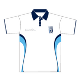 Bridgewater CC | Playing Polo (SS)