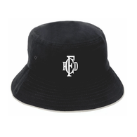 Port Districts Football Club | Bucket Hat