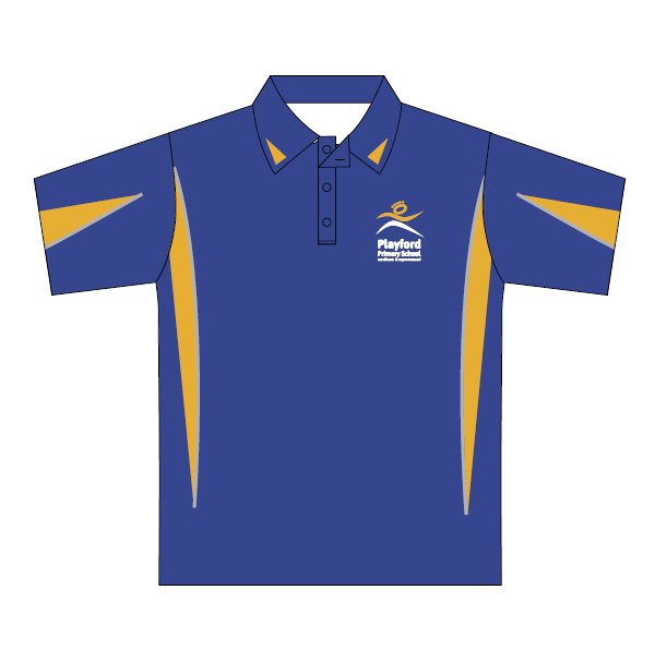 Playford PS | 2021 Year 7 Polo