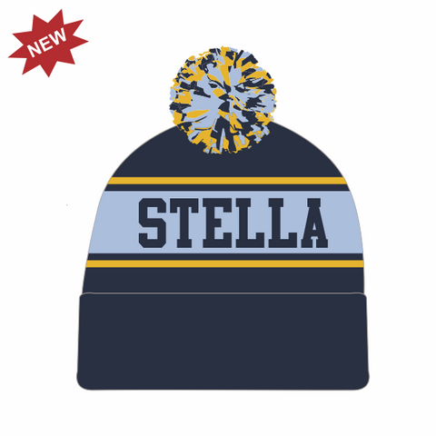 Stella Maris Parish School | Pom-Pom Beanie