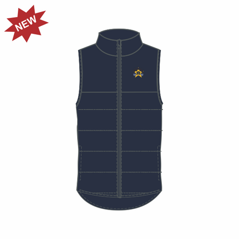 Stella Maris Parish School | Puffer Vest