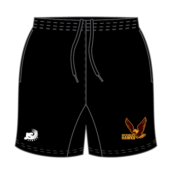 Modbury Hawks (P&S) | Gym Shorts