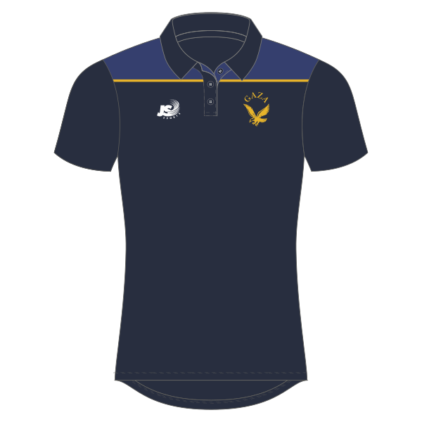 Gaza Eagles (P&S) | Polo - Ladies