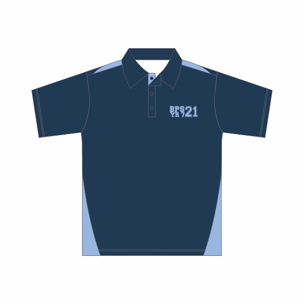 Bridgewater Primary School | 2021 Year 7 Polo