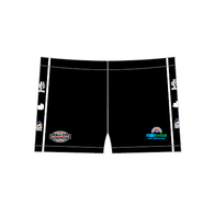 Port Districts Football Club | Shorter Length Playing Shorts (Home)