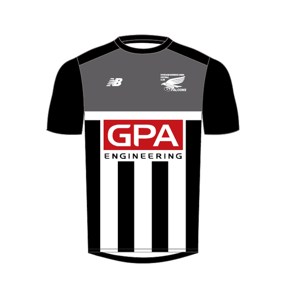Payneham Norwood Union FC | NB Tee