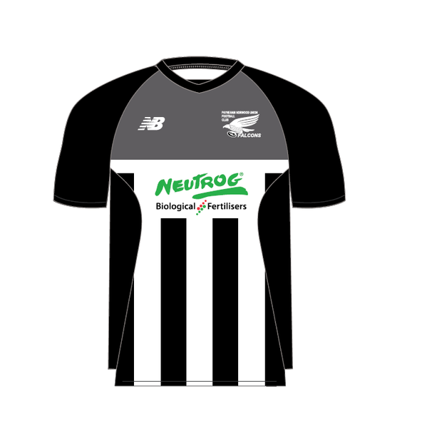 Payneham Norwood Union FC | NB Ladies Tee