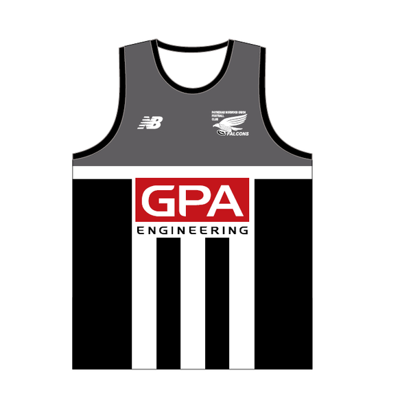 Payneham Norwood Union FC | NB Singlet