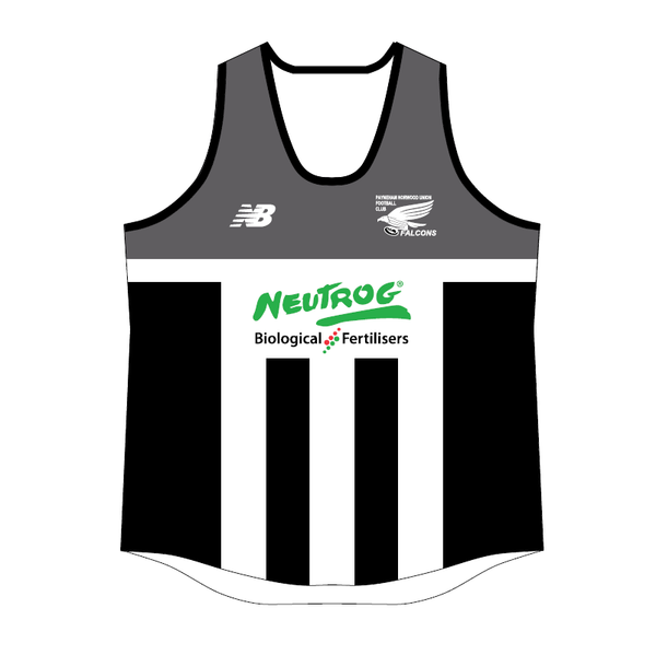 Payneham Norwood Union FC | NB Ladies Singlet