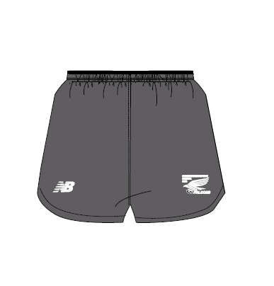 Payneham Norwood Union FC | NB Training Shorts Ladies