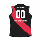 West Adelaide FC | Young Bloods Guernseys - Country