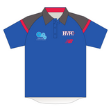 Hope Valley FC (P&S) | New Balance Junior Polo