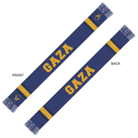 Gaza Eagles (P&S) | Scarf