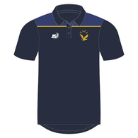 Gaza Eagles (P&S) | Polo - Unisex