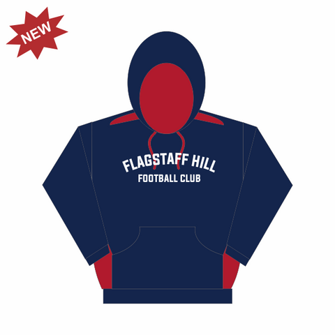 Flagstaff Hill FC (P&S) | Supporters Hoodie