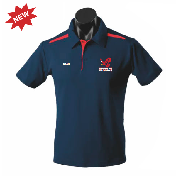 Flagstaff Hill FC (P&S) | Supporters Polo - Unisex