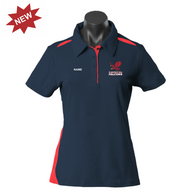 Flagstaff Hill FC (P&S) | Supporters Polo - Ladies