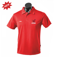 Flagstaff Hill FC (P&S) | Officials Polo - Unisex