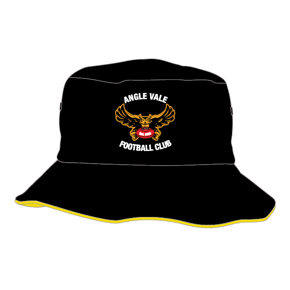 Angle Vale FC (P&S) | Bucket Hat