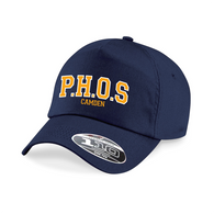 PHOS Camden FC (P&S) | Flexi-Fit Snap Back Cap