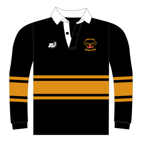 Angle Vale FC (P&S) | Rugby Top