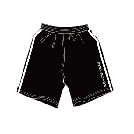 Errington SEC | Shorts
