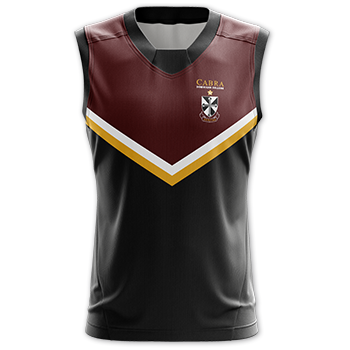 Cabra Dominican College | Football Guernsey