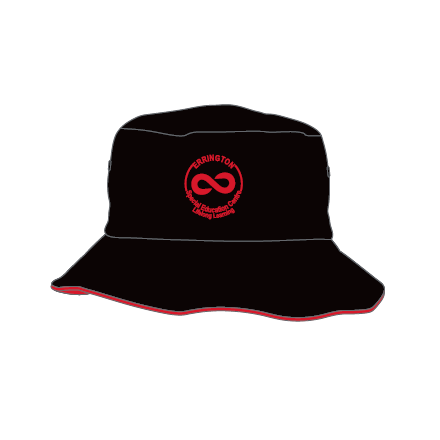 Errington SEC | Bucket Hat