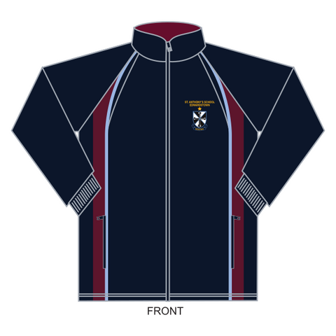 St Anthonys Edwardstown | Sports Jacket