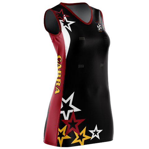 Cabra Dominican College | A-Line Netball Dress