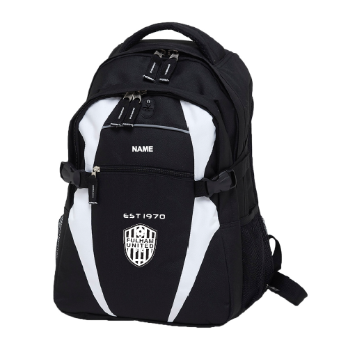 Fulham United FC | Back Pack