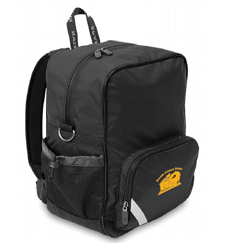 Burnside PS | Back Pack