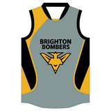 Brighton DOSFC | Training Guernsey