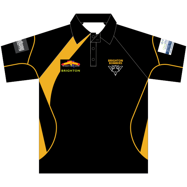 Brighton DOSFC | Club Polo