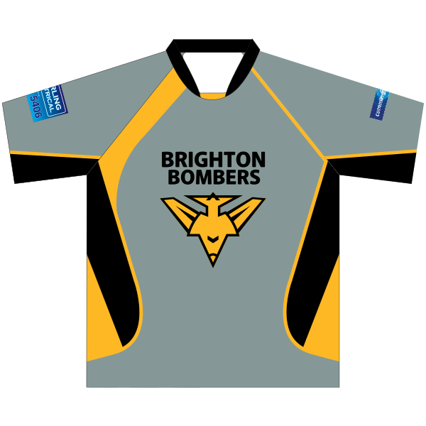 Brighton DOSFC | Training T-Shirt