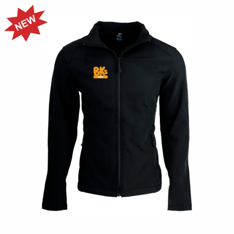 BK Swim | STAFF Softshell Jacket - Mens