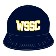 Western Strikers SC | Flat Peak Cap