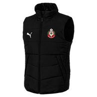 Campbelltown City SC | Padded Vest