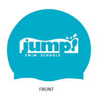 Jump! Swim Schools | Kids Swimming Cap
