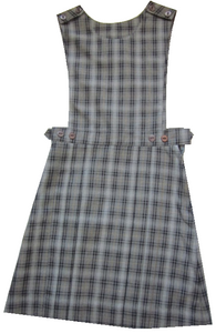Burnside PS | Winter Pinafore